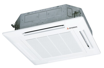 ceiling cassette heat pumps hamilton
