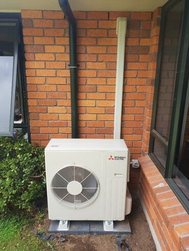 mitsubishi electric heat pumps hamilton waikato